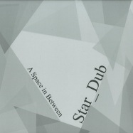 Front View : Star Dub - A SPACE IN BETWEEN (2LP) - Dubwax / Dubwax001LP