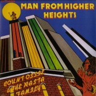 MAN FROM HIGHER HEIGHTS (LP + MP3)