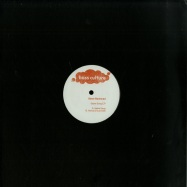 Front View : Steve Rachmad - SABRE SONG EP (D JULZ EDIT) - Bass Culture / BCR051T
