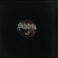 Front View : Pheek - MOVING FORWARD EP - Navidu Music / NVU002