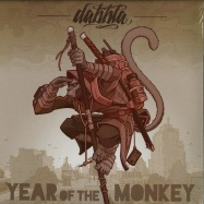 YEAR OF THE MONKEY (2X12 LP)