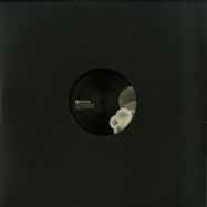 Front View : Dubiosity & Pjotr G - A MAN IS NO ISLAND EP - Planet Rhythm / PRRUKBLK015