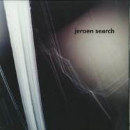 Front View : Jeroen Search - ENDLESS CIRCLES - Figure / FIGURE92