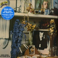 Front View : Brian Eno - HERE COME THE WARM JETS (180GR LP + MP3) - Universal / ENOLP1 / 57703870