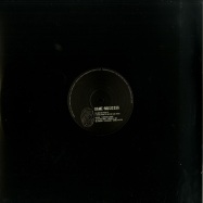 Front View : KiNK, Bloody Mary & Thomas P. Heckmann - THE MELTING POINT EP - Dame Music / Dame036