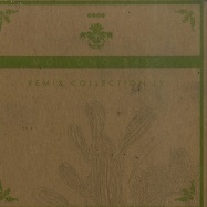 Front View : Mollono.Bass - REMIX COLLECTION IV (CD) - 3000 Grad / 3000 Grad CD 13