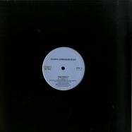 Front View : Glenn Underground - GU ARCHIVES - Groovin / GR1228
