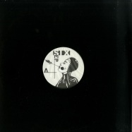 Front View : Various Artists - SIX EP - Seven Sisters Records / 7SR11