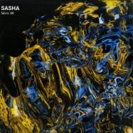 Front View : Sasha - FABRIC 99 (4XLP VINYL) - Fabric / Fabric197LP
