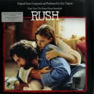 Front View : Eric Clapton - RUSH O.S.T. (LP, RSD 2018) - Reprise / 93624911074