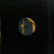 Front View : L.S.G. - NETHERWORLD RMXS PART 2 - Bonzai Vinyl / BV2018010