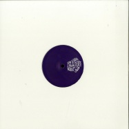 Front View : John Tejada & Arian Leviste - VAULT EP (VINYL ONLY) - Another / ATR003