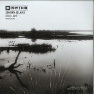 Front View : Johnny Island - ACID LAKE - Planet Rhythm / PRRUKLTDJI2