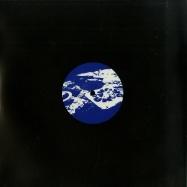Front View : Peverelist - BLUEZ (CLASSIC MIX) / UND 92 - Punch Drunk Records / DRUNK035