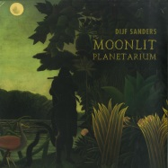 Front View : Dijf Sanders - MOONLIT PLANETARIUM (LP + MP3) - Smoking Crab Records / SMCR007
