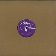 Front View : Jensen Interceptor - ACTIVATED EP - Between Places / BP005