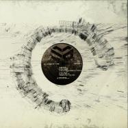 Front View : Strange Arrival - IMPOSTER SYNDROME EP - Genosha / GENOSHA027