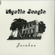 Front View : Mystic Jungle - JURAKAN - Periodica / PRD1013