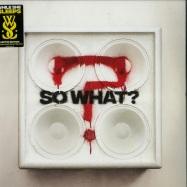 Front View : While She Sleeps - SO WHAT? (LTD SPLATTERED 2LP) - Spinefarm / 7734114