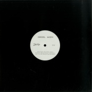 Front View : Daniel Avery - SONG FOR ALPHA REMIXES - Phantasy Sound / PH78