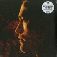Front View : Stuart A. Staples - HIGH LIFE O.S.T. (180G LP) - City Slang / Slang50196LP