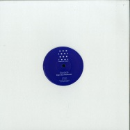 Front View : Saudade - PAST IN YOUR POTENTIAL EP - Carpet & Snares / Carpet/Patterns002