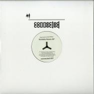 Front View : Floyd Lavine & David Mayer - SONDELA REMIX EP - Connected / Connected 037