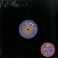Front View : Luminodisco / Somerville & Wilson / Bjorn Torske / Fango - KEEP ON W... - VOLUMEN DOS - Hell Yeah / HYR7197