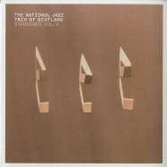 Front View : The National Jazz Trio Of Scotland - STANDARDS VOL. V (LP + MP3) - Karaoke Kalk / KALK113LP / 05177911