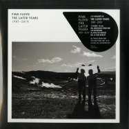 Front View : Pink Floyd - THE LATER YEARS 1987-2019 (2LP) - Parlophone / PFRLY19LP / 9029537828