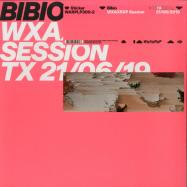 Front View : Bibio - WXAXRXP SESSION (EP + MP3) - Warp Records / WARPLP300-2