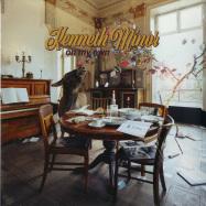 Front View : Kenneth Minor - ON MY OWN (LP + MP3) - Unique Records / UNIQ236-1