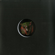 Front View : Marko Nastic - FALLINHIGHER (VINYL ONLY) - Easy Tiger / ET004