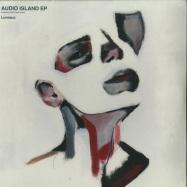 Front View : Lumieux - AUDIO ISLAND EP (VINYL ONLY / 2X12INCH) - Abartik / ABATCS004