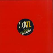 Front View : Various Artists - NDATL X MAKIN MOVES - NDATL Muzik / NDATL026
