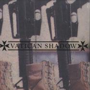 Front View : Vatican Shadow - KNEEL BEFORE RELIGIOUS ICONS (LP) - Hospital Productions / HOS-644