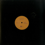 Front View : Walker - Business Card EP - Holding Hands / HHAGAIN004