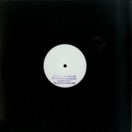 Front View : Danielle Arielli - CAN U FEEL IT EP - Tooflez Muzik / TFZ005