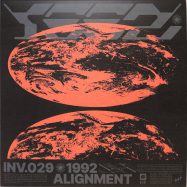 Front View : Alignment - 1992 EP - Involve Records / inv029
