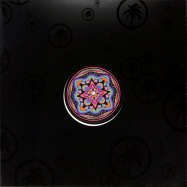 Front View : Darius Syrossian - FLASHLIGHT - Hot Creations / HOTC156