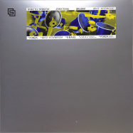 Front View : Skuum - BLUE NESPRESSO - Strictly Strictly / Strict006