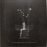 Front View : Vril & Rodhad Presents - OUT OF PLACE ARTEFACTS (2LP) - WSNWG / WSNWG005