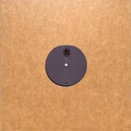 Front View : Feral - L AUBE ROUGE (180G VINYL) - Aube Rouge / AUBE001