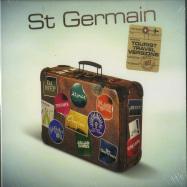 Front View : St Germain - TOURIST (TOURIST 20TH ANNIVERSARY TRAVEL VERSIONS) (CD) - Warner Music International / 9029517794