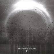 Front View : ASC - ISOLATED SYSTEMS (3X12INCH BLACK VINYL W/ FULL ARTWORK SLEEVE) - Samurai Music / SMDELP06