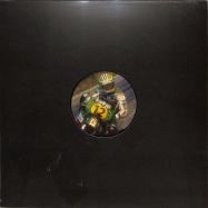 Front View : Hiroaki Iizuka - REFLECT EP - Mord / MORD073