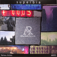 Front View : Various Artists - SUPERBIA - Aftertech Records / AR053