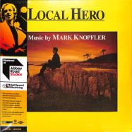 Front View : Mark Knopfler - LOCAL HERO O.S.T. (LP) - Mercury / 0865304