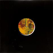 Front View : Glenn Underground Presents SJU (with Boo Williams) - STALLIONS - Deepartsounds / DAS019