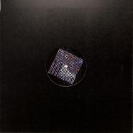 Front View : Dustin Zahn - MONOLITHS EP 3 - Drumcode / DCLP09.3
